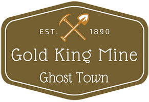 The Gold King Mine & Ghost Town