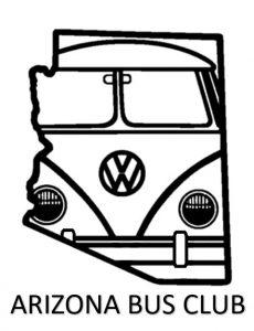 arizona bus club logo